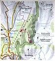 Schandorf - Information board for Tumulis in Bauernwald (09).jpg