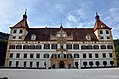 Schloss Eggenberg -- Eggenberg Palace (21653950146).jpg