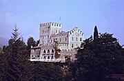 Schloss Itter in 1979