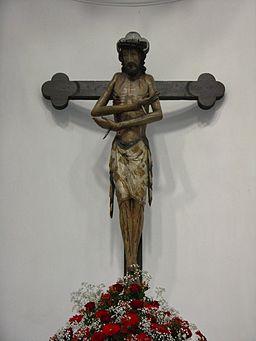 Kreuz in Neumünster, Würzburg