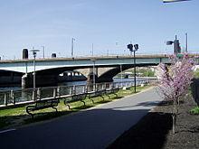 Schuylkill River Trail - Wikipedia