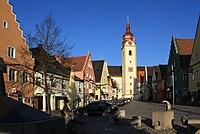 Schwandorf oberer Marktplatz.jpg