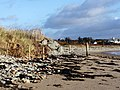 Sea defences - geograph.org.uk - 1037392.jpg
