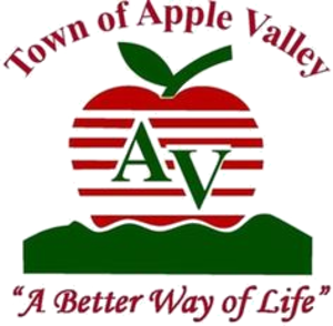Apple Valley, California - Image: Seal of Apple Valley, California