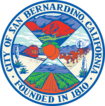 Seal of San Bernardino, California
