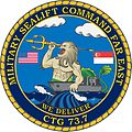 Sealift Logistics Command Far East (MSCFE-CTG73) - seal.jpg