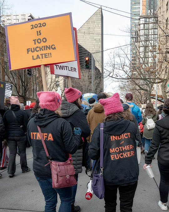 Seattle Women's March 2019 (45892212535).jpg
