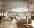 Second class ladies lounge, Lusitania (6053663327).jpg