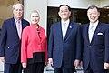 Secretary Clinton Meets With Leader's Representative of Chinese Taipei (6383252905).jpg