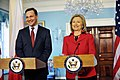 Secretary Clinton and Polish Foreign Affairs Minister Sikorski Hold a Press Conference (5497075804).jpg