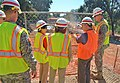 Secretary Darcy, Rep. Matsui visit Sacramento levee project (6195919762).jpg