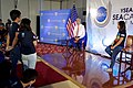 Secretary Kerry Listens to Questions From Attendees at a YSEALI Sea and Earth Advocate Camp (28296075260).jpg