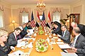 Secretary Kerry Meets With Egyptian Foreign Minister Fahmy (9889342353).jpg
