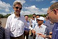 Secretary Kerry Takes Boat Trip Up the Bay Hap River (32266005196).jpg