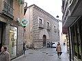 Segovia, Casa de los Picos 01.jpg