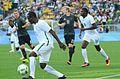 Seleção masculina Alemã de futebol vence a Nigéria (28433337144).jpg