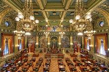 Senate Chamber, Pennsylvania State Capitol Building.jpg
