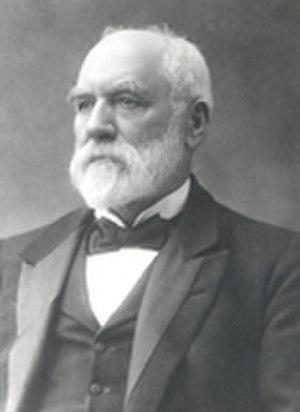 John Ferguson (Australian politician) - Image: Senator John Ferguson