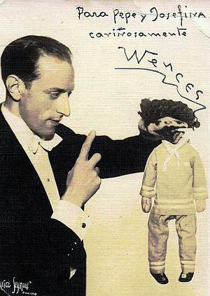 Señor Wences