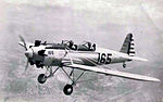 Sequoia Field - Ryan PT-22 in flight.jpg
