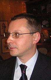 Sergueï Stanichev le 6 janvier 2006