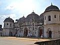 Seven Dome Mosque, Dhaka, Bangladesh.jpg
