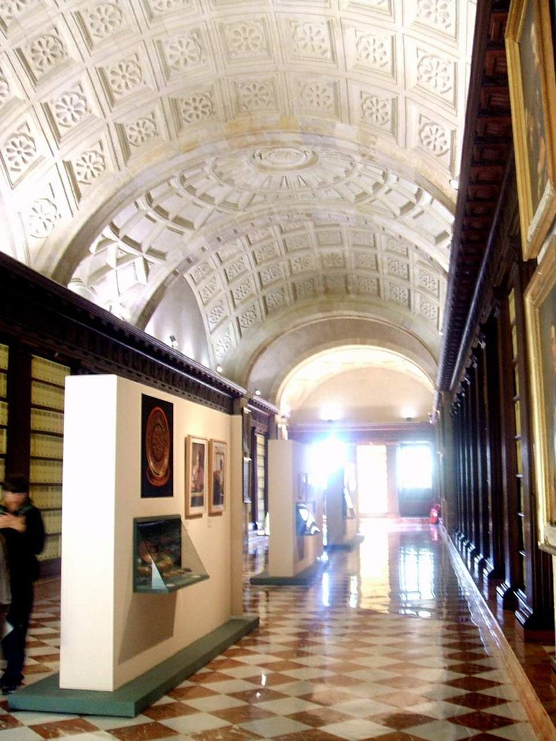 Sevilla - Archivo General de Indias 3.jpg