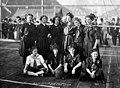 Seward and Valdez women's basketball teams, Valdez, Alaska, July 4, 1910 (AL+CA 4777).jpg
