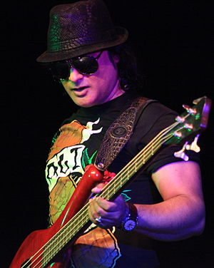Miles (band) - Image: Shafin Ahmed