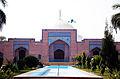Shah Jahan Mosque, Thatta.JPG
