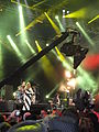 Sharon Corr performing at Isle of Wight Festival 2011 10.JPG
