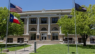 Sherman County, Texas U.S. county in Texas