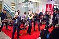 Shibuya Parco Closing Event- Tokyo Ska Paradise Orchestra (32156469343).jpg
