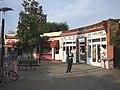 Shops at Kew Gardens Station - geograph.org.uk - 964634.jpg