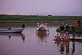 Shoro Nagashi at Kase River in Kubota, Saga 01.jpg