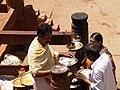 Shravanbelgola Gomateshvara offerings2.jpg