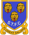 Shrewsbury Town Loggerheads Crest.png