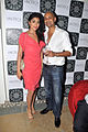 Shriya Saran at Launch of Sula's Vinoteca (2).jpg