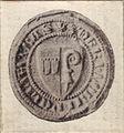 Siegel der Kürschnerzunft Basel 1719.jpg
