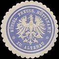 Siegelmarke Königl. Preuss. Hüttenamt zu Altenau W0323141.jpg