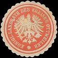 Siegelmarke K. Landrath des Kreises Ottweiler W0390585.jpg