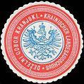 Siegelmarke Krainischer Landesausschuss W0320846.jpg