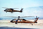 Sikorsky YUH-60A and Boeing Vertol YUH-61A flyoff.jpg