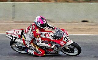 Simon Crafar New Zealand motorcycle racer