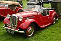 Singer 4AD Roadster (1952) (14453327234).jpg