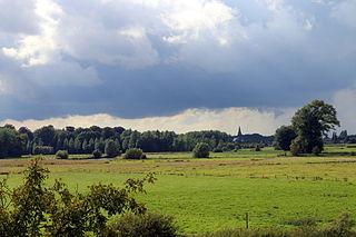 Sint-Martens-Latem,  Flanders, Belgium
