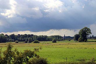 Sint-Martens-Latem - Image: Sint Martens Latem Nature Summer 2014