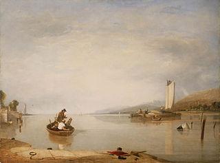 Augustus Wall Callcott British artist