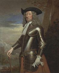 Henry Portman Seymour