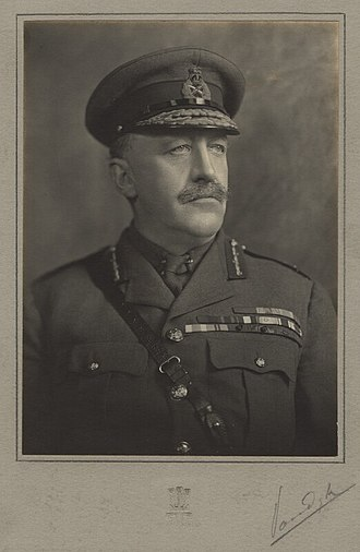 John Ponsonby (British Army officer) - Image: Sir John Ponsoonby